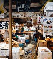Kodawari Ramen (Tsukiji)