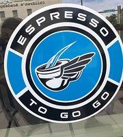Espresso To Go Go