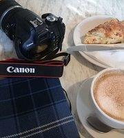 Canongate Cafe