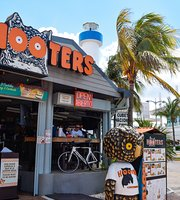 Hooters Cozumel