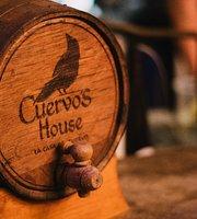 Cuervo's House