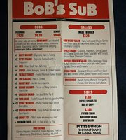 Bob's Subs