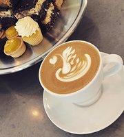 Lamkin Lane Espresso Bar