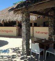 Chiringuito Beach Bar and Restaurant