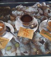 Bar Dama Caffe