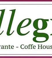 Allegro Restaurant Coffe House Bar