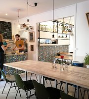 Morning Glory Cafe