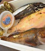北海道海鮮市場 がんがん