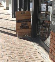 Drummer Boy Cafe
