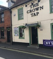 The Crown Tap