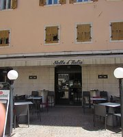 Snack Bar Stella d'Italia