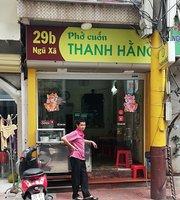 Pho Cuon Thanh Hang