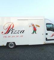 Camion pizza Laetitia