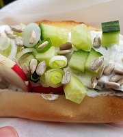 Pier 11 Hot Dogs