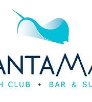 Mantamar Beach Club Bar & Sushi