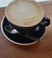 Black Bear Espresso