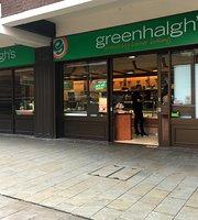 Greenhalgh's Craft Bakery