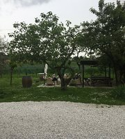 Agriturismo Roccat Restaurant