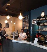 Wine Bar L'Assommoir