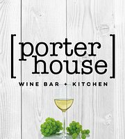 Porterhouse Wine Bar + Kitchen