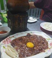Mu Chum Cha La Wan