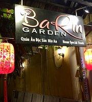 Barin Garden Restaurant