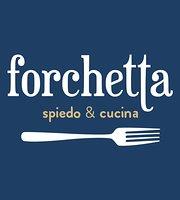 Forchetta - Spiedo E Cucina