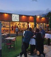 Porto Gusto Restaurant & Beach