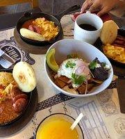 Nino Cafe y Gelato