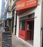 Parrilla El Fortin