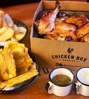 Chicken Box Roasted