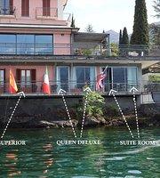 Albergo Ristorante Meridiana Prices Hotel Reviews Bellano