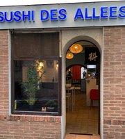 Sushi des Allées