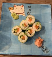 Sushi des Allees