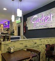 Cafetería Gater