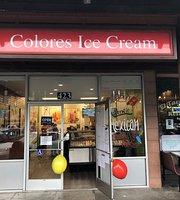 Colores Artisan Ice Cream