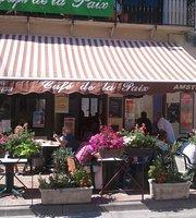 Café de la Paix - Sallèles d'Aude