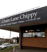 Chain Lane Chippy