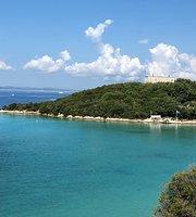 Παραλία Ζέρη