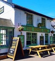 The Royal Oak Watford Heath