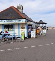 Whittingtons Bandstand Seafront Kiosk