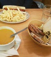 Buckleys Cafe