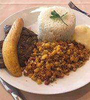 Restaurant Bahia No Vale
