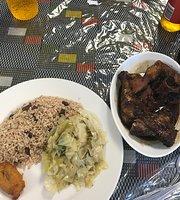 The Jamaican Spot