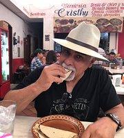Las cazuelas de Don Roque