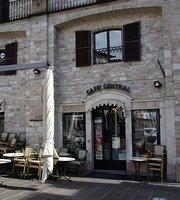 Cafe' Central