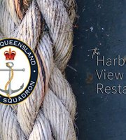 Harbour View Restaurant by Royal Queensland Yacht Squadron