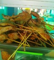 Ayam Panggang Mbak Sri Ono d/h (Nyik Sun) Kayutangan