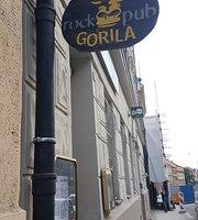 Rock Bar Gorila