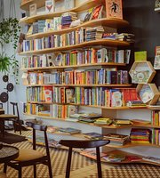 Cafe NOWA Księgarnia
